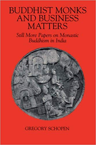 Schopen Business Matters cover art