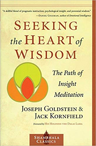 Goldstein and Kornfield cover art