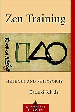 Sekida Training cover art