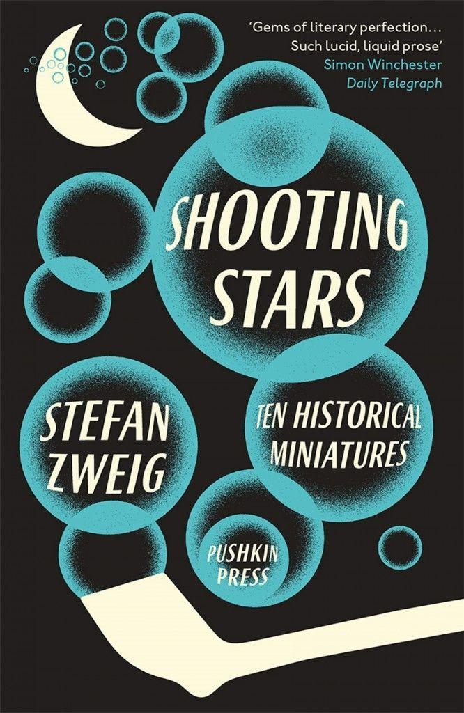 Zweig Shooting Stars Miniatures cover art