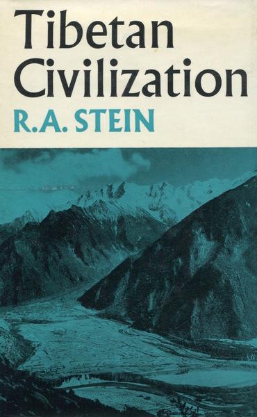 Stein Tibetan Civilization cover art