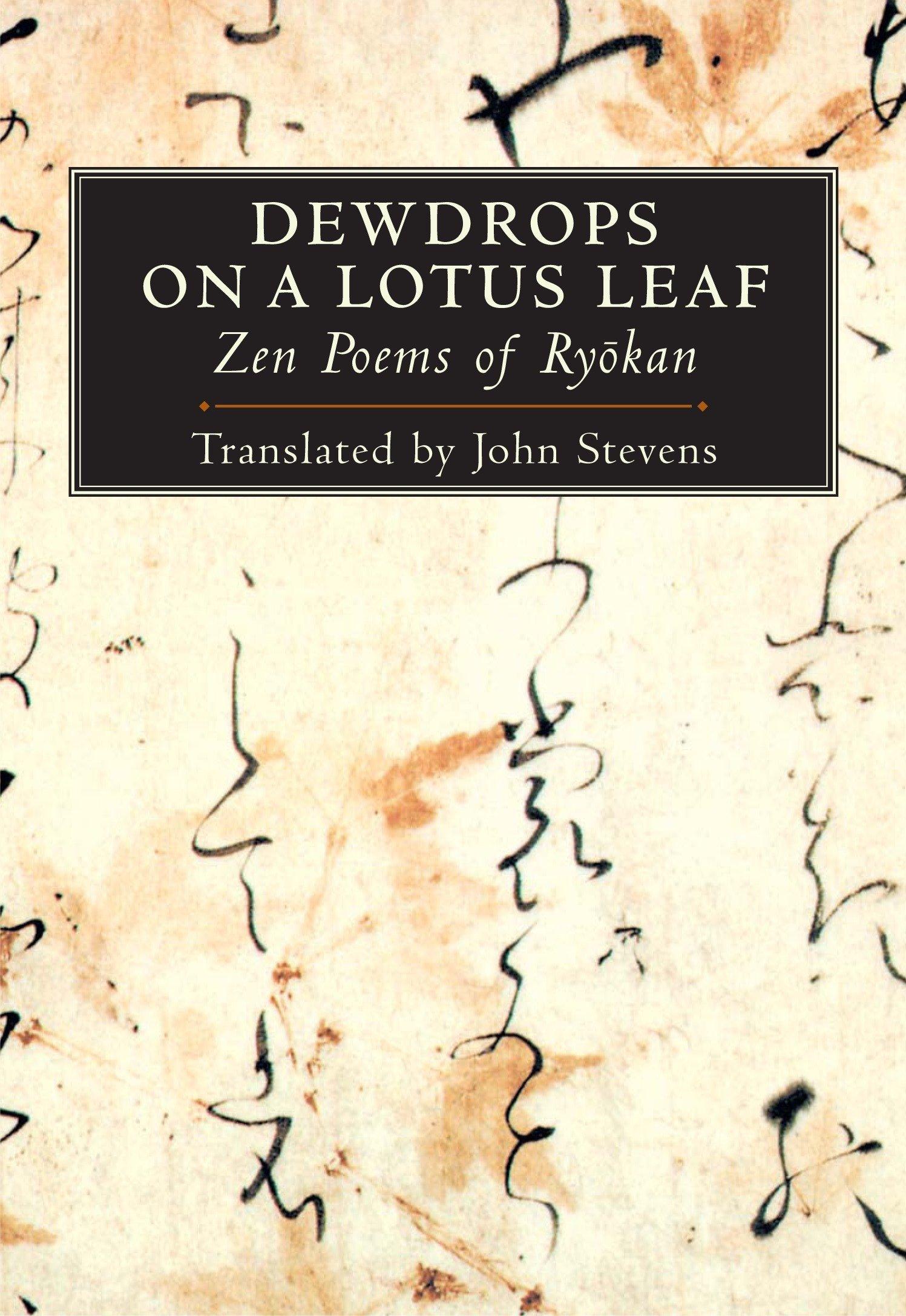 Stevens Dewdrops cover art