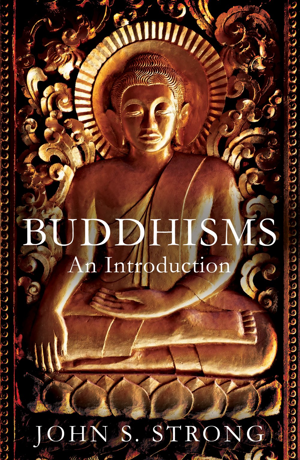 Strong Buddhisms Introduction cover art