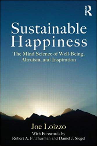 Loizzo Sustainable Happiness cover art