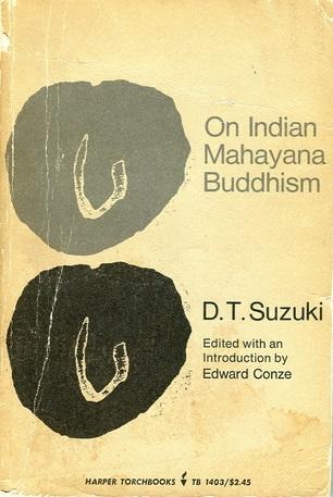 Suzuki Mahayana cover art