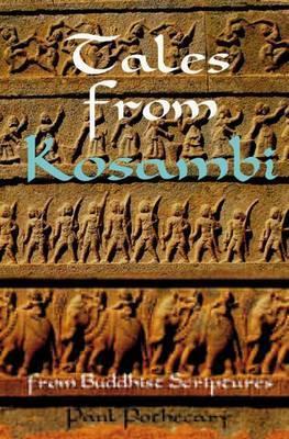 Pothecary Kosambi cover art