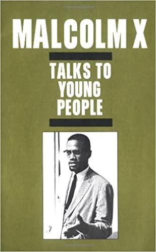 Talks to Young People cover art