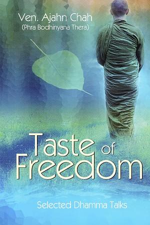 Chah Taste of Freedom cover art