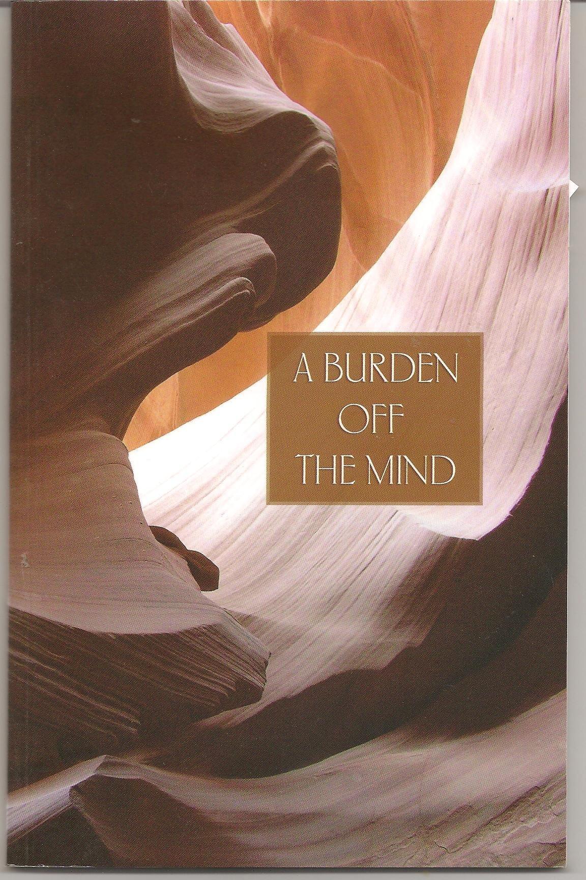 Than Burden Off cover art
