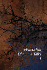 Than Dhamma Talks I cover art
