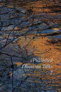 Than Dhamma Talks II cover art