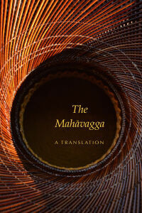 Than Mahavagga cover art