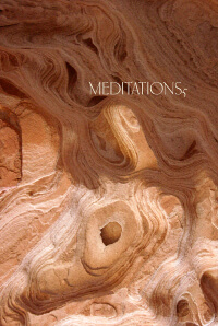 Than Meditations 5 cover art