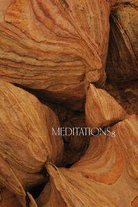 Than Meditations 8 cover art