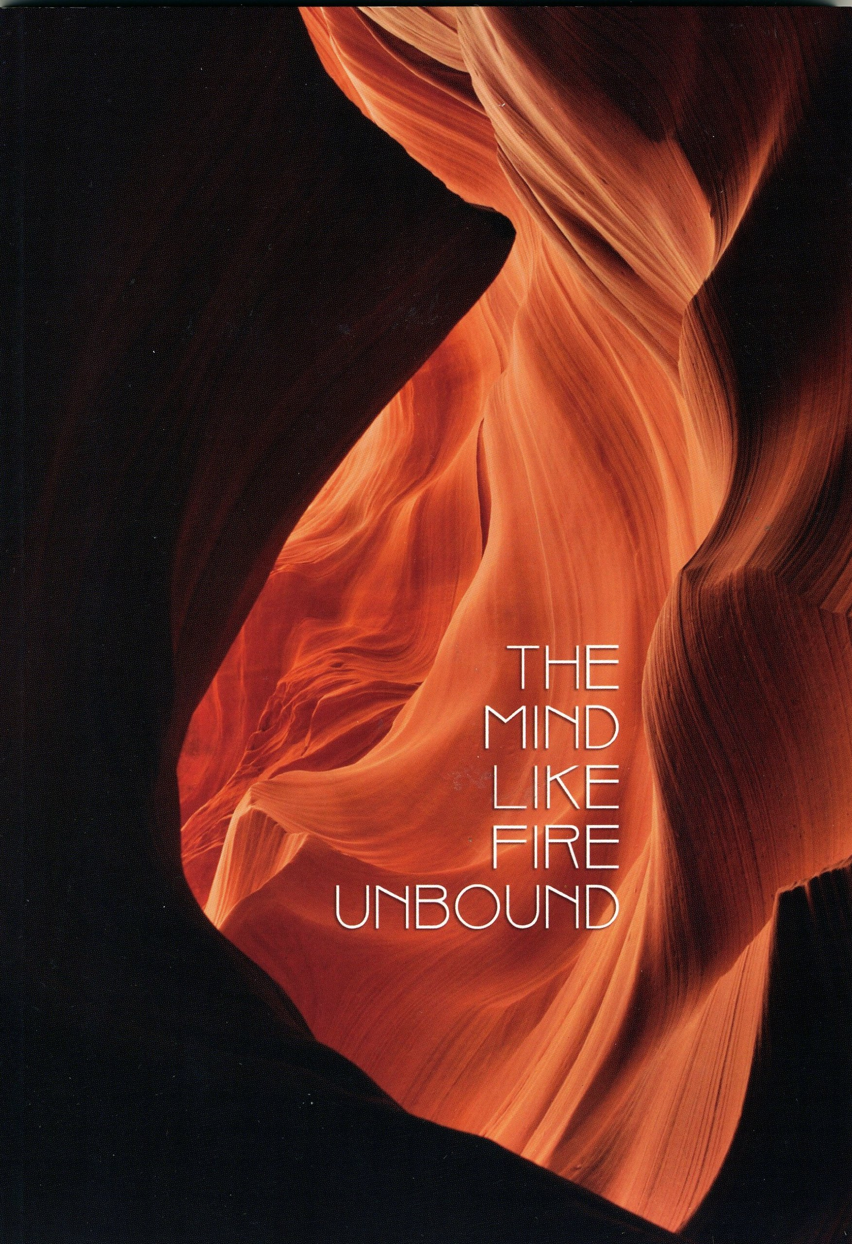 Than Fire Unbound cover art