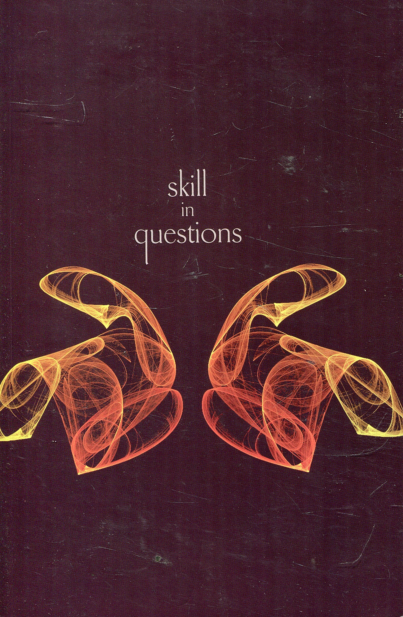 Than Skill in Questions cover art