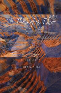 Than Poems of Elders cover art