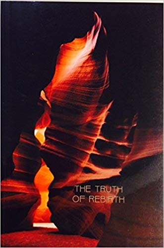 Than Truth of Rebirth cover art
