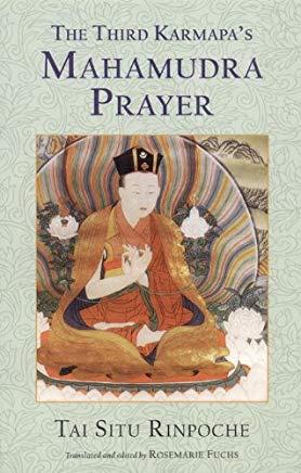 Situ Third Karmapa cover art