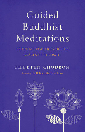 Chodron Guided cover art
