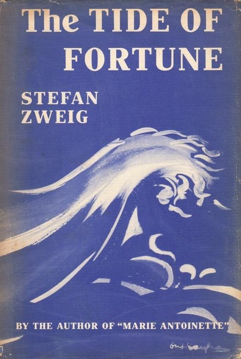 Zweig Tide of Fortune cover art