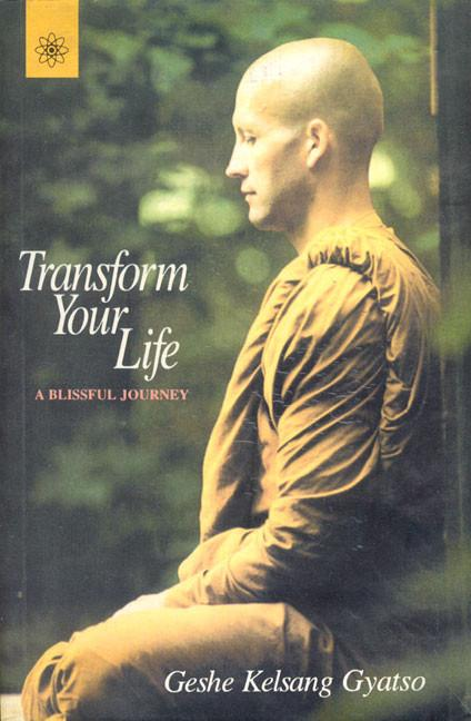 Kelsang Transform Life cover art