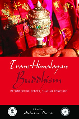 Chatterjee Trans-Himalayan cover art