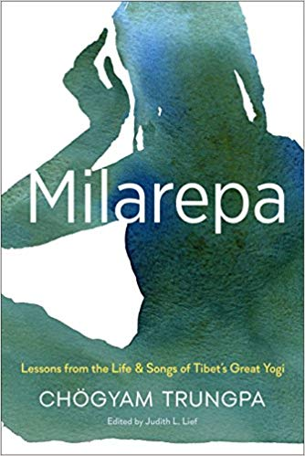 Trungpa Milarepa cover art