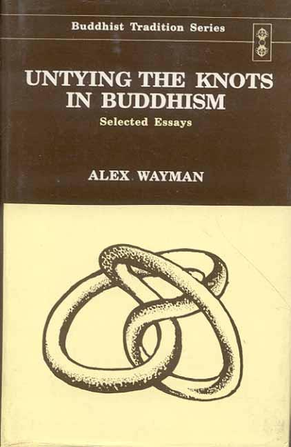 Wayman Untying cover art