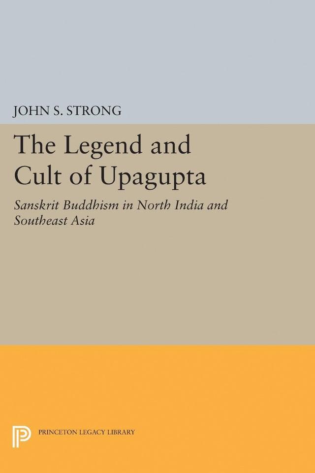 Strong Legend Cult cover art