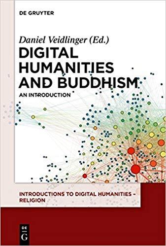 Veidlinger DH and Buddhism cover art