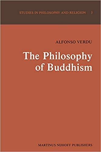 Verdu Philosophy cover art