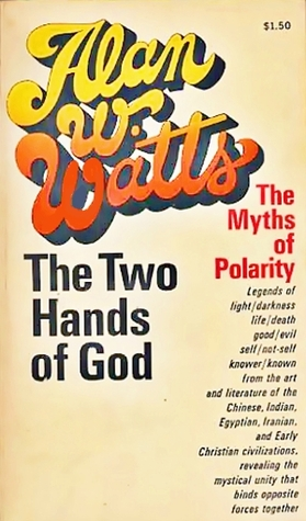 Alan Watts Two Hands cover art