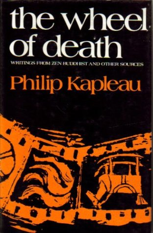 Kapleau Wheel of Death cover art