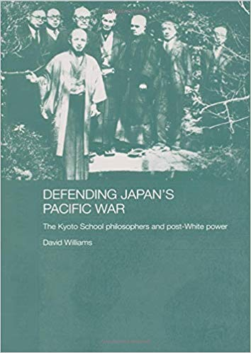 Williams Defending cover art