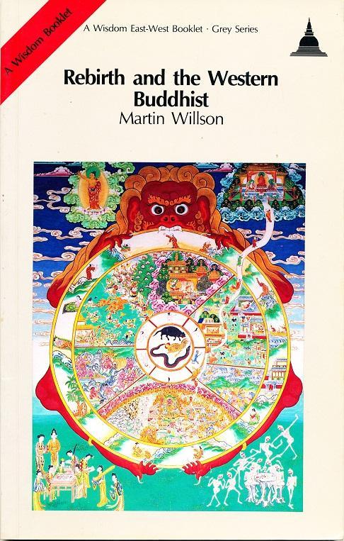 Willson Rebirth cover art