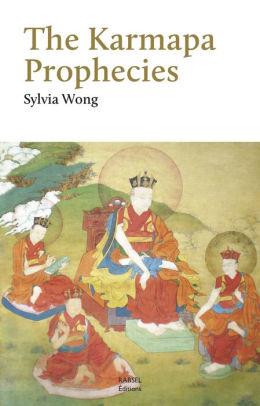 Wong Karmapa Prophecies cover art