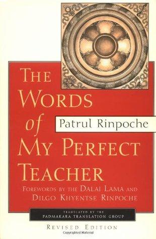 Patrul Perfect Teacher cover art