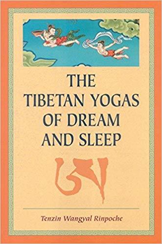 Wangyai Tibetan Yogas cover art