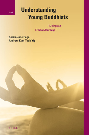 Yip and Page Young Buddhists cover art