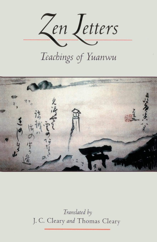 Cleary Teachings of Yuanwu cover art
