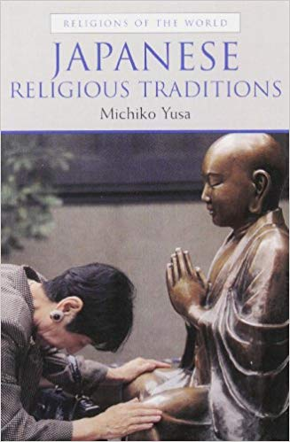 Yusa Japanese Religious Traditions cover art
