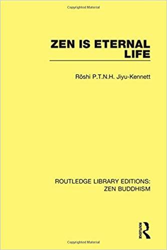 Jiyu-Kennett cover art