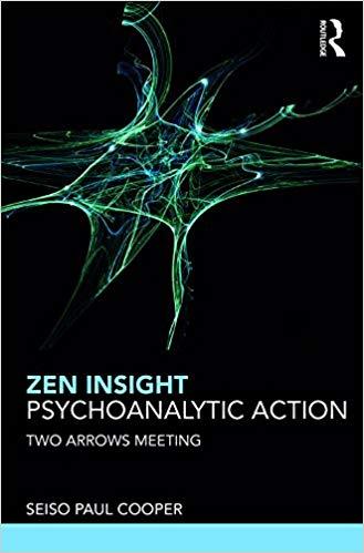 Cooper Zen Insight cover art
