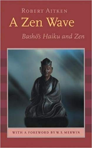 Basho Zen Wave cover art