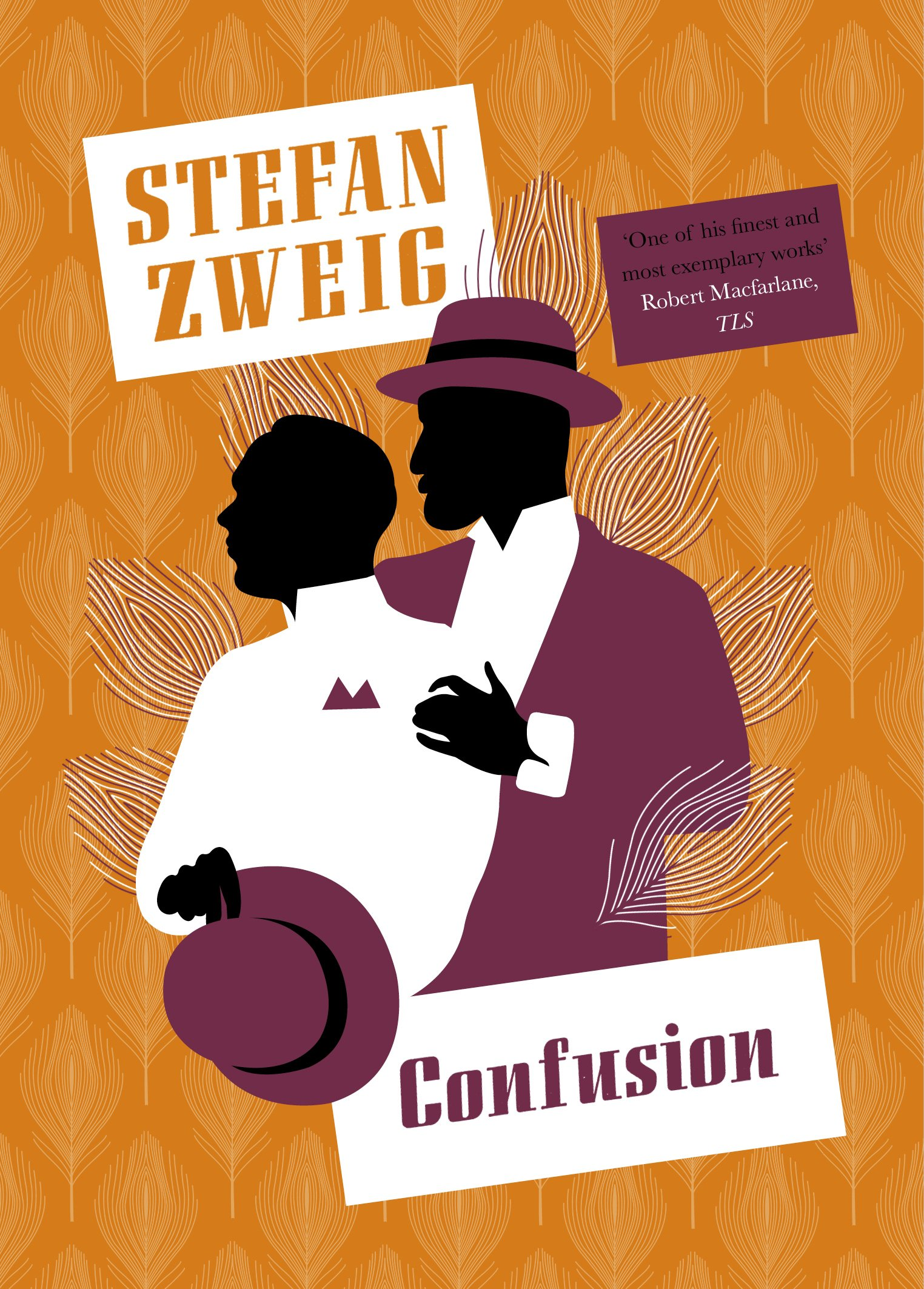 Zweig Confusion cover art