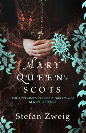 Zweig Mary Queen cover art