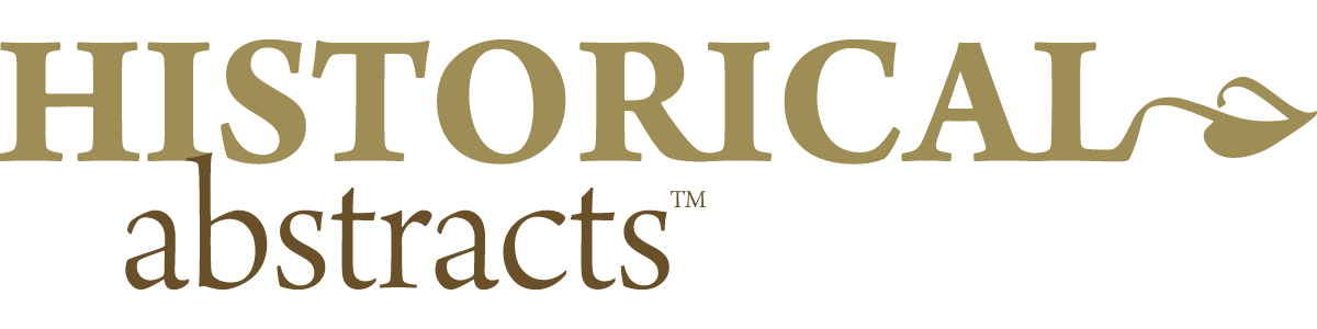 Historical Abstracts logo