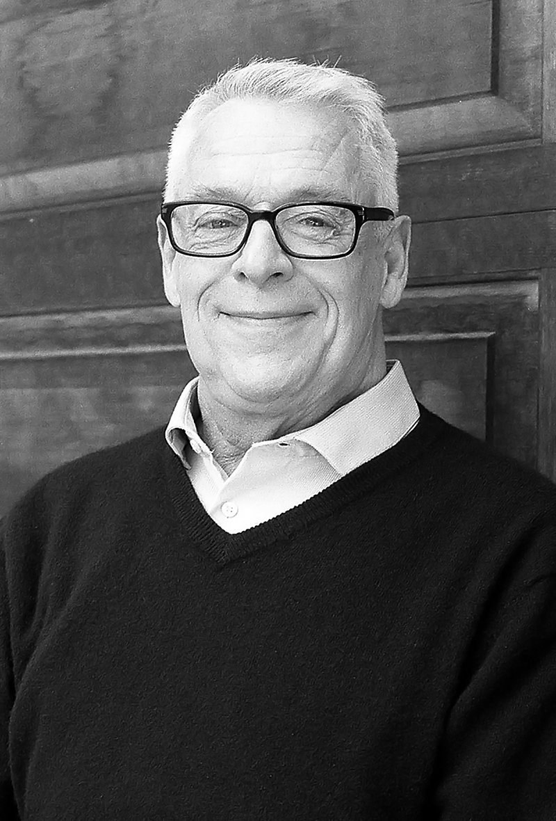 Cleve Jones Author Photo