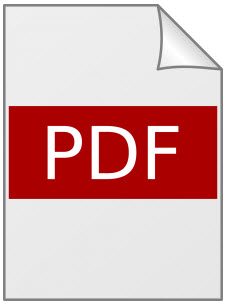 PDF -searching psych info, psych articles, and medline